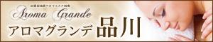 東京都 品川区 風俗エステ アロマグランデ品川