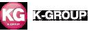 K-GROUPロゴ